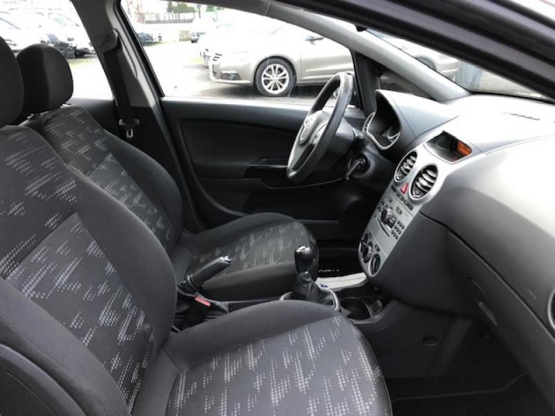 Photo 15 de l'offre de OPEL CORSA 1.3CDTI 75 S&S COLOR EDITION CLIM DISTRI OK à 5490€ chez Triplo auto