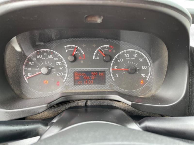 Photo 16 de l'offre de PEUGEOT BIPPER 1.3 HDI75 PACK CLIM  1ERE MAIN   PORTE LATERALE à 7750€ chez Triplo auto