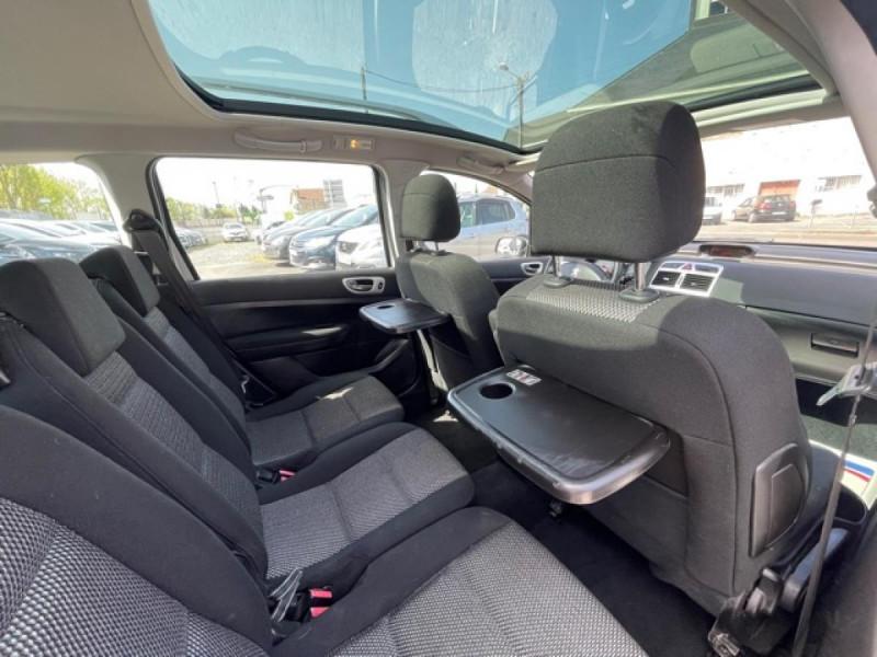 Photo 14 de l'offre de PEUGEOT 307  SW 1.6 HDI 16V FAP - 110  SW BREAK SPORT PHASE 2 à 4990€ chez Triplo auto