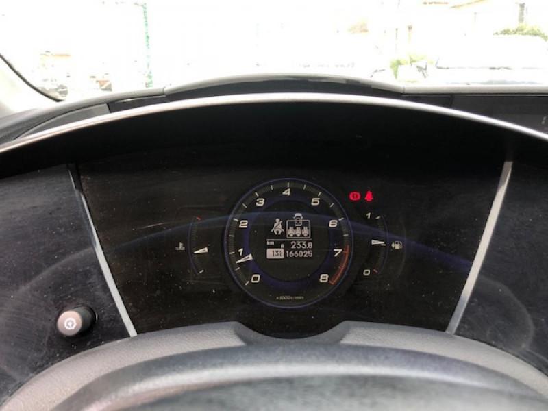 Photo 15 de l'offre de HONDA CIVIC 1.8 I-VTEC  SPORT  à 6490€ chez Triplo auto