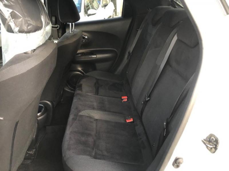 Photo 11 de l'offre de NISSAN JUKE 1.2 DIG-T 115 S&S CONNECT EDITION GPS à 9990€ chez Triplo auto