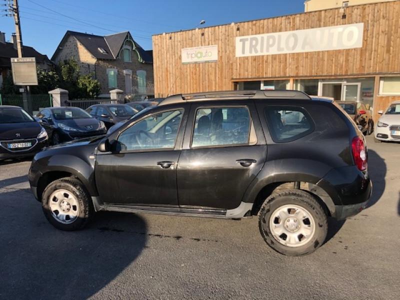 Photo 2 de l'offre de DACIA DUSTER 1.5 DCI110 LAURéATE CLIM DISTRI OK à 6490€ chez Triplo auto