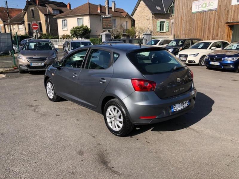 Photo 3 de l'offre de SEAT IBIZA 1.6 TDI 105  STYLE CLIM à 7990€ chez Triplo auto