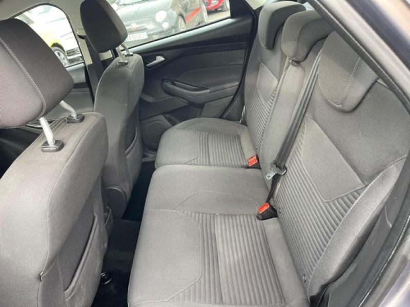 Photo 11 de l'offre de FORD FOCUS SW 1.6TDCI115 TITANIUM GPS  à 8990€ chez Triplo auto