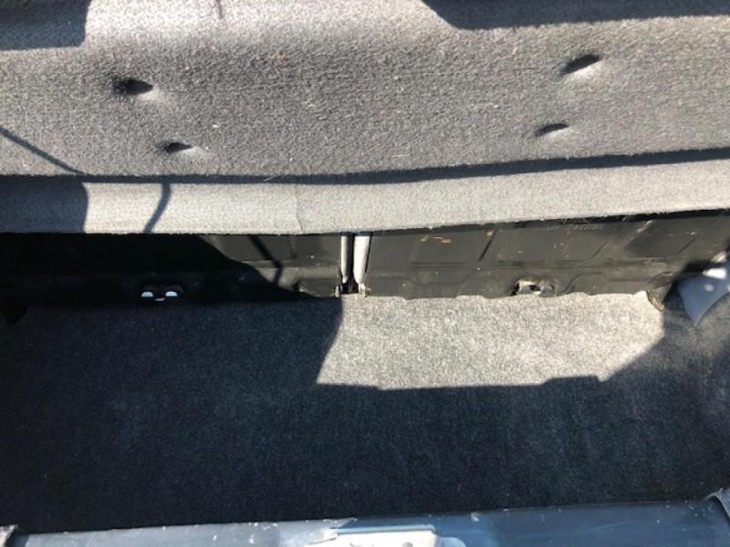 Photo 9 de l'offre de TOYOTA AYGO 1.4 D  CONFORT CLIM 5P à 2990€ chez Triplo auto