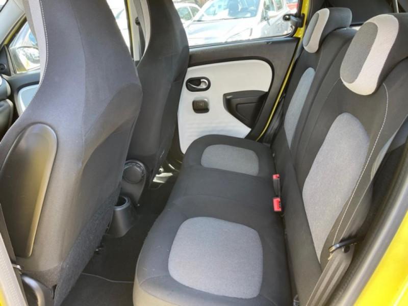Photo 10 de l'offre de RENAULT TWINGO 1.0SCE-70 ZEN CLIM à 8350€ chez Triplo auto