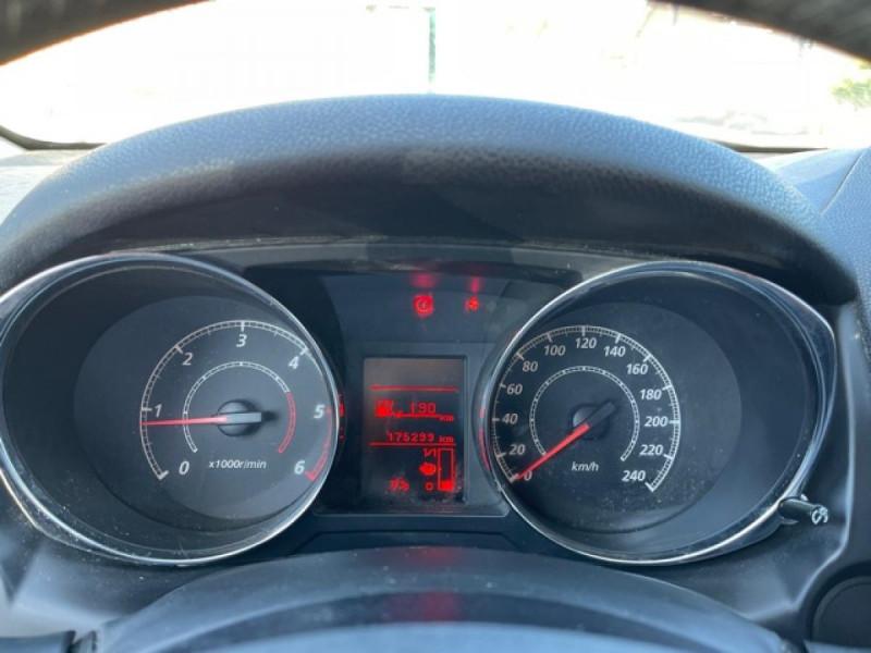 Photo 19 de l'offre de CITROEN C4 AIRCROSS 1.6 HDI FAP - 115 S&S 4X2  CONFORT  à 8250€ chez Triplo auto