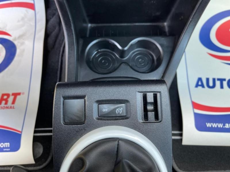 Photo 19 de l'offre de RENAULT TWINGO 1.0SCE-70 ZEN CLIM à 8350€ chez Triplo auto