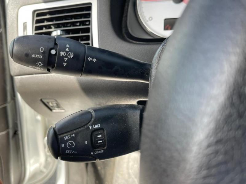Photo 15 de l'offre de PEUGEOT 307  SW 1.6 HDI 16V FAP - 110  SW BREAK SPORT PHASE 2 à 4990€ chez Triplo auto