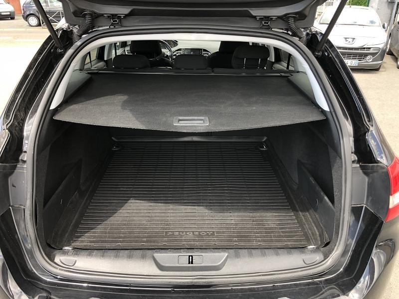 Photo 7 de l'offre de PEUGEOT 308  SWII 1.2I-110STYLE S&S GPS RADAR GAR6MOIS à 10990€ chez Triplo auto