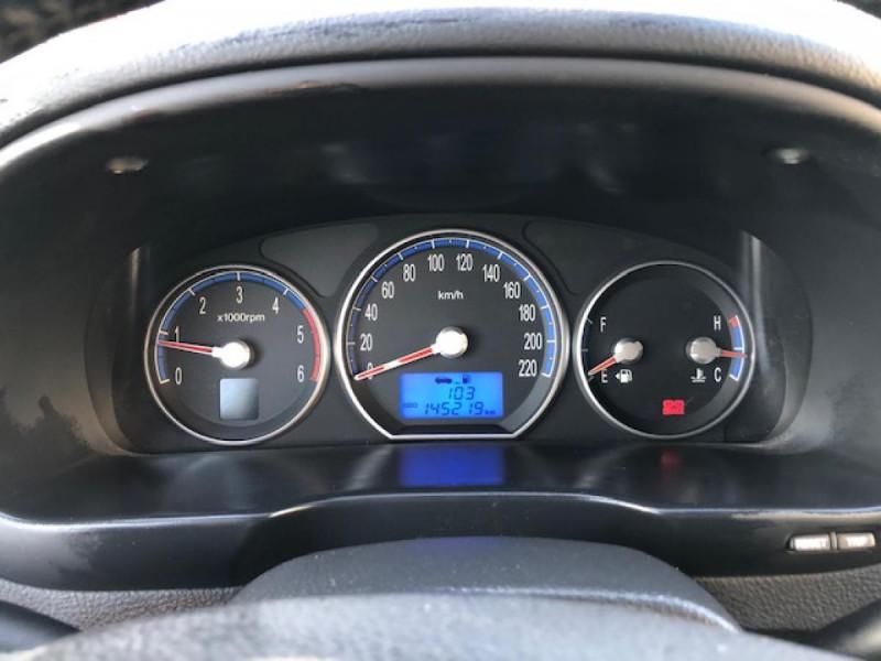 Photo 18 de l'offre de HYUNDAI SANTA FE 2.2 CRDI 155 4X4 7PL EXECUTIVE CUIR RADAR RECUL à 8990€ chez Triplo auto