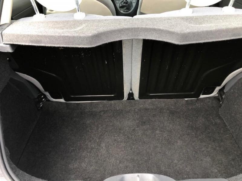 Photo 9 de l'offre de FIAT 500 1.2I-69 LOUNGE CLIM   DISTRI OK à 5990€ chez Triplo auto