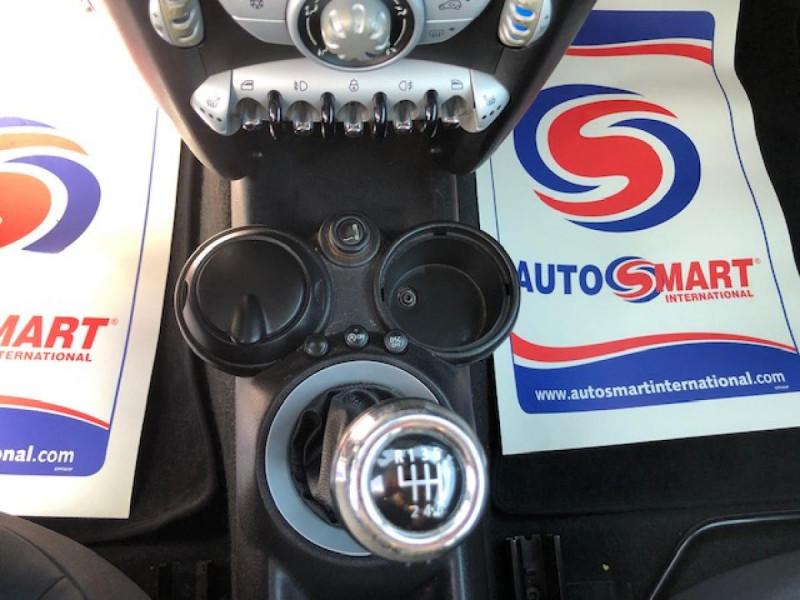 Photo 23 de l'offre de MINI MINI CLUBMAN COOPER D 1.6D110   à 6750€ chez Triplo auto