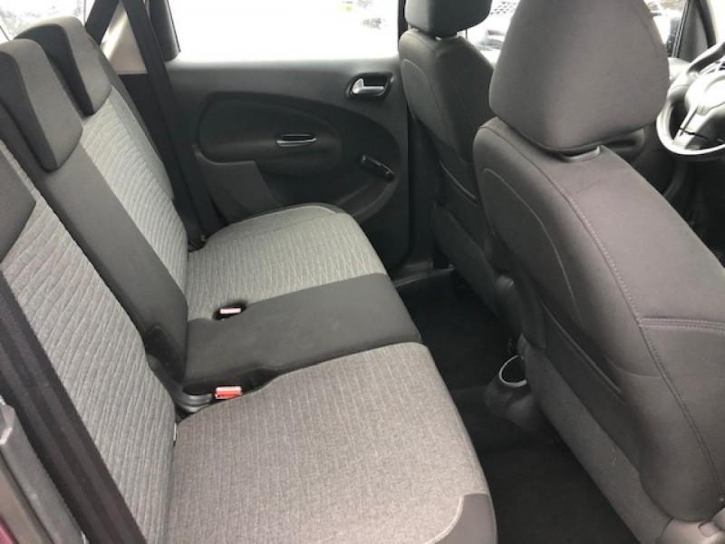 Photo 16 de l'offre de CITROEN C3 PICASSO 1.6 HDI100  CONFORT CLIM ATTELAGE à 8490€ chez Triplo auto