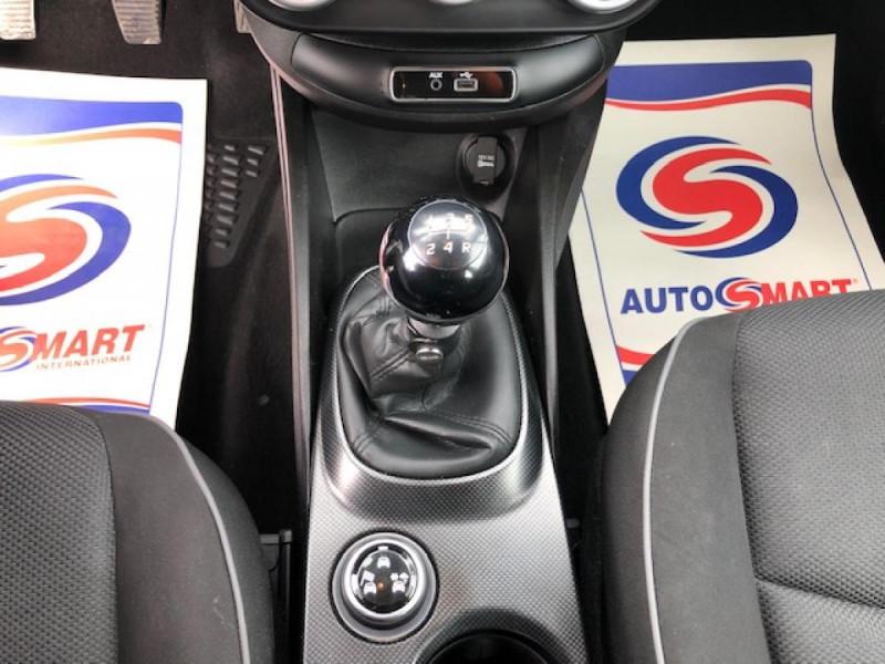 Photo 16 de l'offre de FIAT 500X 1.3 MJT95 S&S LOUNGE GPS 1ERE MAIN à 11250€ chez Triplo auto