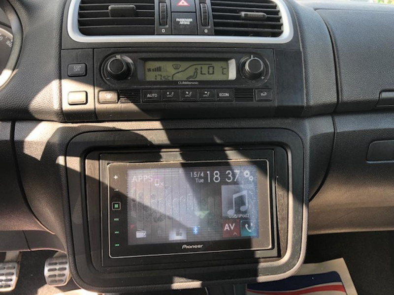 Photo 14 de l'offre de SKODA FABIA 1.9 TDI105 RS LINE CLIM GAR3M DISTRI OK à 4990€ chez Triplo auto