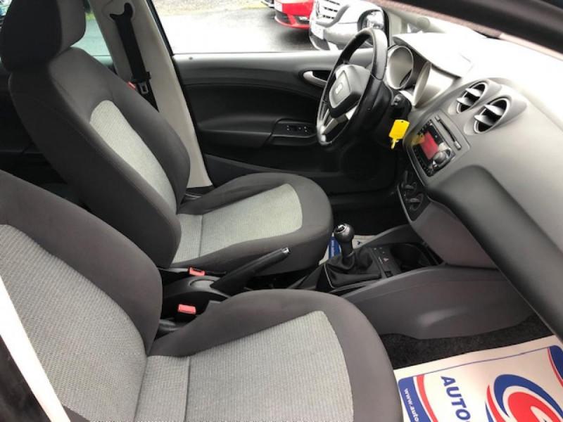 Photo 12 de l'offre de SEAT IBIZA 1.6TDI 90 STYLE CLIM   DISTRI OK  à 5650€ chez Triplo auto