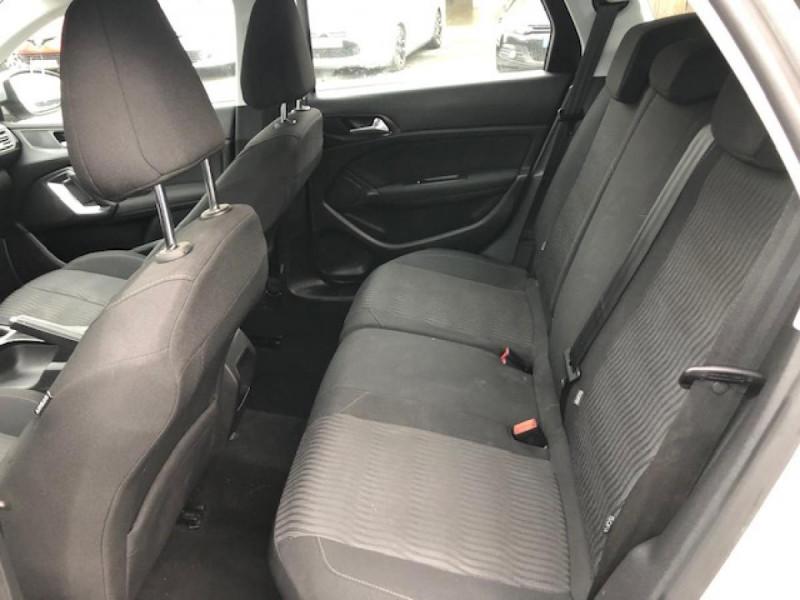 Photo 10 de l'offre de PEUGEOT 308  SW 1.6 HDI 92 ACTIVE GPS RADAR à 7490€ chez Triplo auto