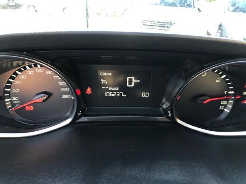 Photo 21 de l'offre de PEUGEOT 308  1.6 BLUEHDI S&S - 100  ACTIVE BUSINESS GPS  à 10850€ chez Triplo auto