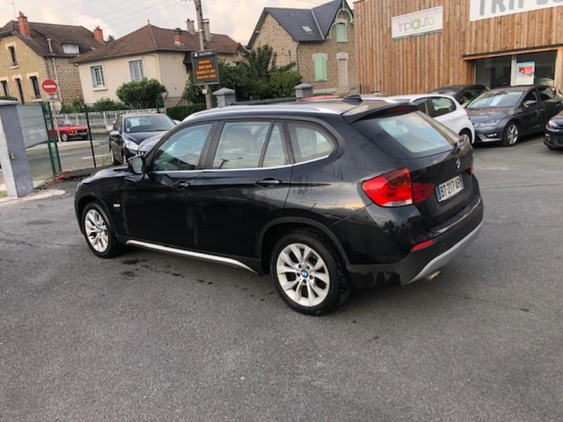 Photo 3 de l'offre de BMW X1  XDRIVE 204CV 23D E84 LUXE 4X4  à 9490€ chez Triplo auto