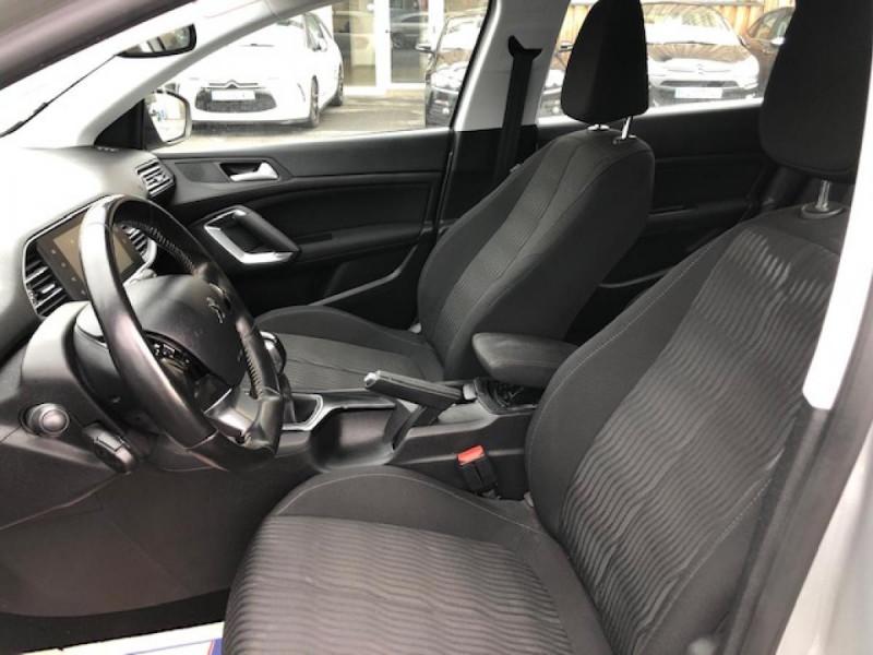 Photo 12 de l'offre de PEUGEOT 308  SW 1.6 HDI 92 ACTIVE GPS RADAR à 7490€ chez Triplo auto
