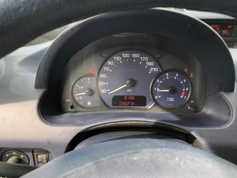 Photo 21 de l'offre de PEUGEOT 1007 1.4I  TRENDY  CLIM GAR3MOIS à 4990€ chez Triplo auto