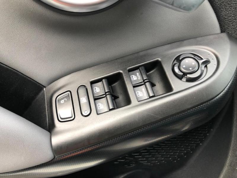 Photo 20 de l'offre de FIAT 500X 1.3 MJT95 S&S LOUNGE GPS 1ERE MAIN à 11250€ chez Triplo auto