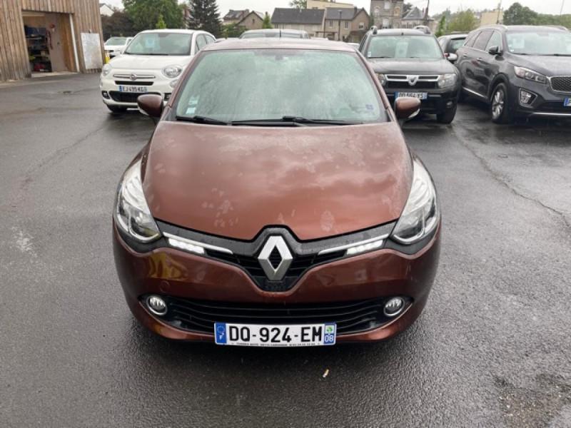 Photo 8 de l'offre de RENAULT CLIO 1.5DCI-90ZEN GPS DISTRI OK à 8490€ chez Triplo auto