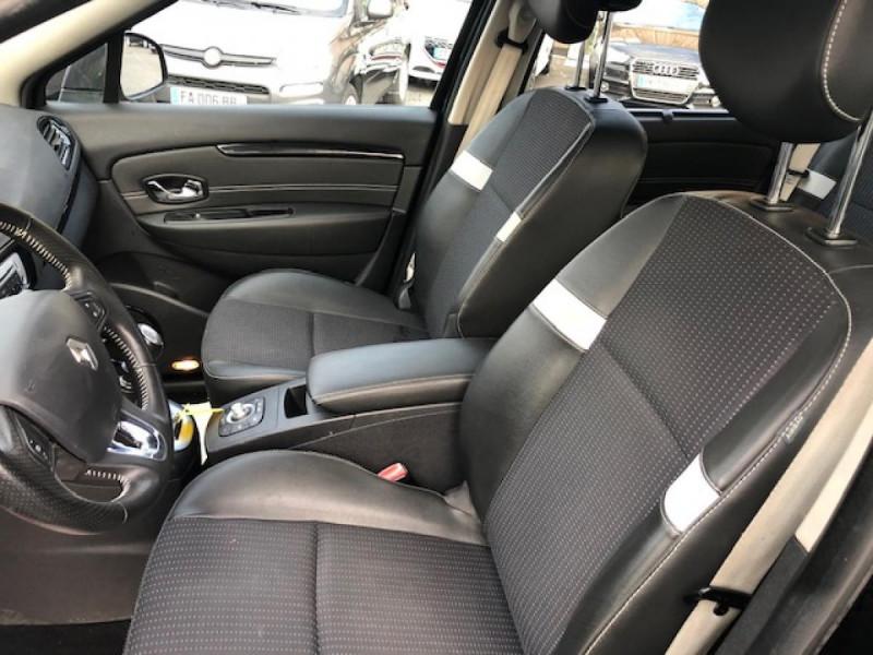Photo 12 de l'offre de RENAULT SCENIC BOSE 1.6DCI 130  GPS  à 6990€ chez Triplo auto