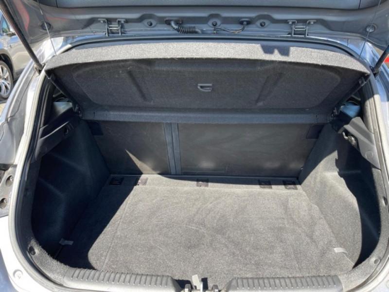Photo 9 de l'offre de HYUNDAI I30 1.6 CRDI - 110 - BVA DCT-7 EXECUTIVE GPS à 10990€ chez Triplo auto