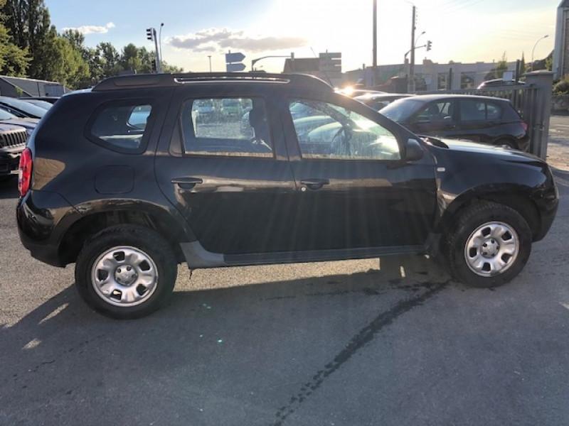 Photo 6 de l'offre de DACIA DUSTER 1.5 DCI110 LAURéATE CLIM DISTRI OK à 6490€ chez Triplo auto