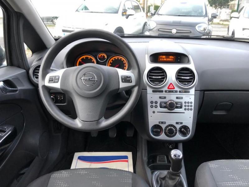 Photo 16 de l'offre de OPEL CORSA 1.3CDTI 75 S&S COLOR EDITION CLIM DISTRI OK à 5490€ chez Triplo auto