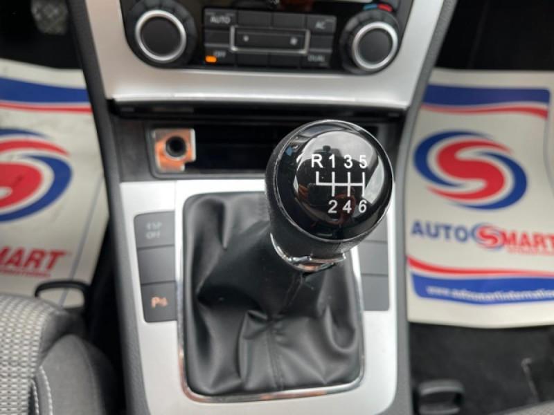 Photo 16 de l'offre de VOLKSWAGEN PASSAT CC CC 2.0 TDI 140 DISTRI OK à 7490€ chez Triplo auto
