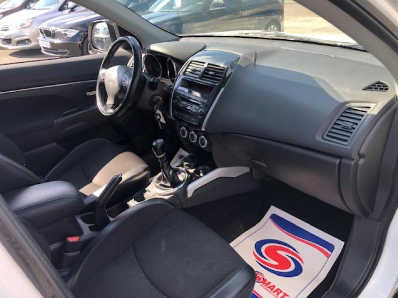 Photo 9 de l'offre de CITROEN C4 AIRCROSS 1.6E-HDI115 S&S CONFORT CLIM CARNET ENTRETIEN A JOUR à 8490€ chez Triplo auto