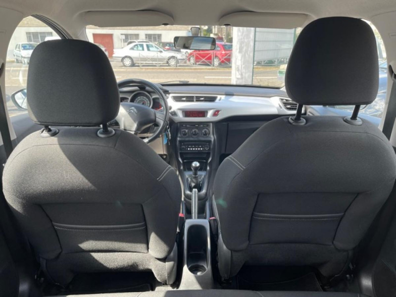 Photo 10 de l'offre de CITROEN C3  1.4I 75CV CONFORT CLIM à 5650€ chez Triplo auto