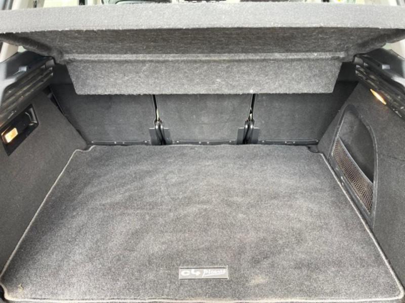 Photo 6 de l'offre de CITROEN C4 PICASSO 1.6 E-HDI115 INTENSIVE GPS RADAR 1ERE MAIN CARNET A JOUR à 8250€ chez Triplo auto