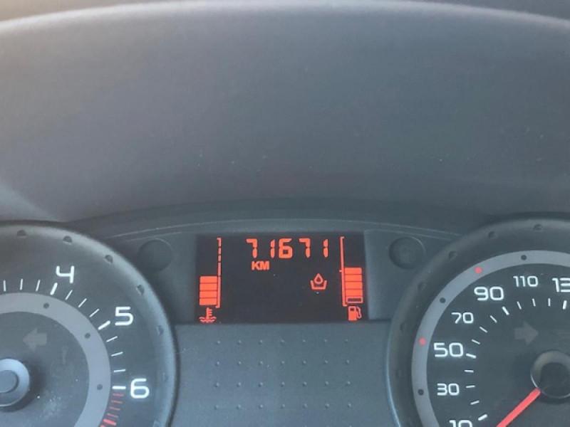 Photo 13 de l'offre de RENAULT CLIO 1.2I 75 DYNAMIQUE CLIM 71000KM DISTRI OK   CT OK à 5490€ chez Triplo auto