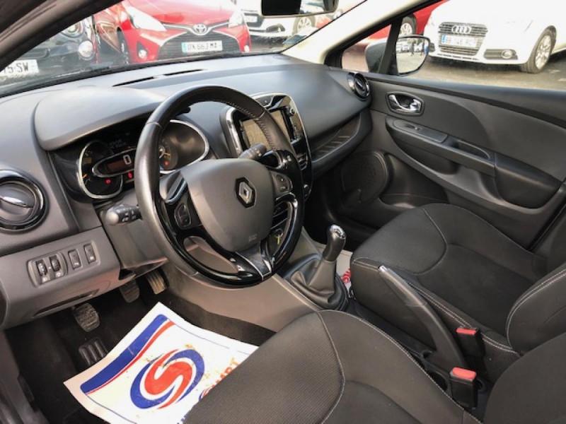 Photo 12 de l'offre de RENAULT CLIO 1.5 DCI 90 BUSINESS GPS DISTRI OK  à 7490€ chez Triplo auto