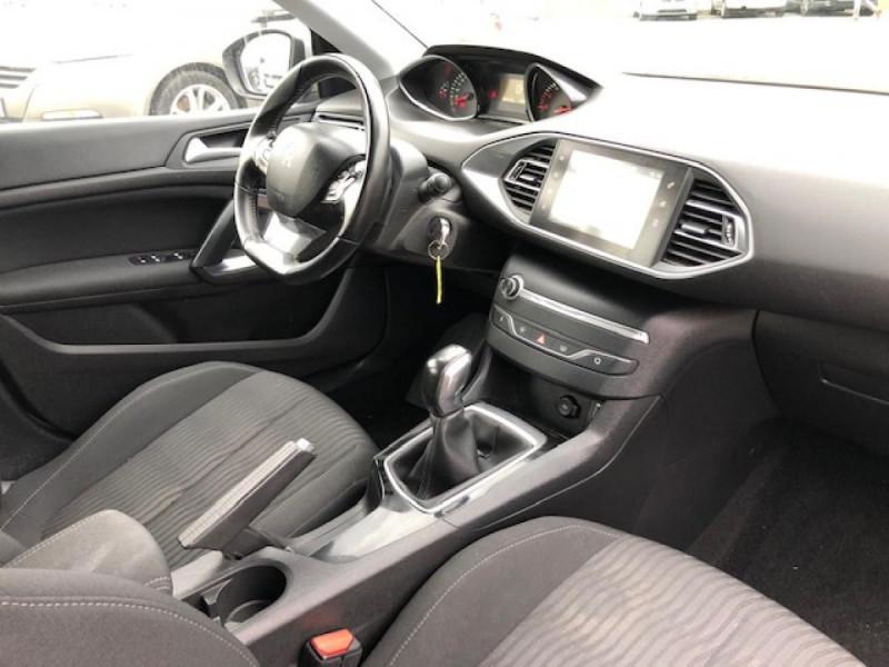 Photo 13 de l'offre de PEUGEOT 308  SW 1.6 HDI 92 ACTIVE GPS RADAR à 7490€ chez Triplo auto