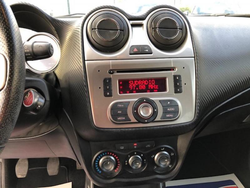 Photo 14 de l'offre de ALFA ROMEO MITO 1.3JTDM-95 S/S DISTINCTIVE CUIR CLIM à 5990€ chez Triplo auto