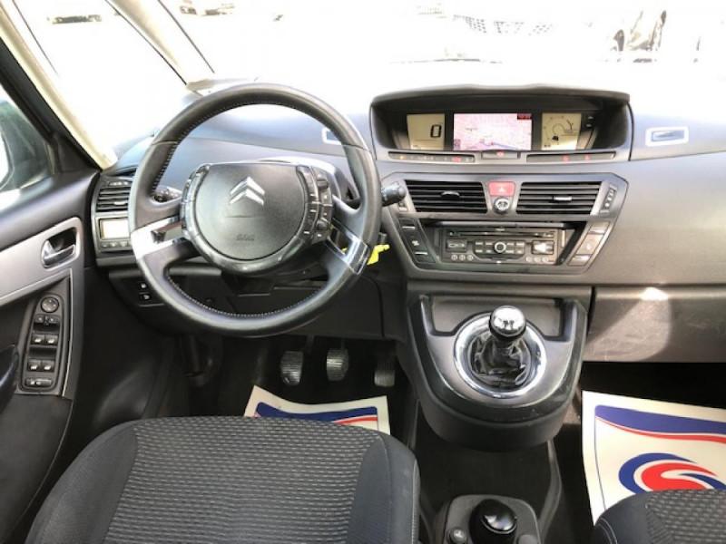 Photo 14 de l'offre de CITROEN C4 PICASSO 1.6 HDI 16V FAP - 110  MONOSPACE MILLENIUM  à 3990€ chez Triplo auto
