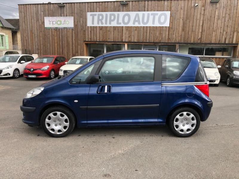 Photo 2 de l'offre de PEUGEOT 1007 1.4I  TRENDY  CLIM GAR3MOIS à 4990€ chez Triplo auto