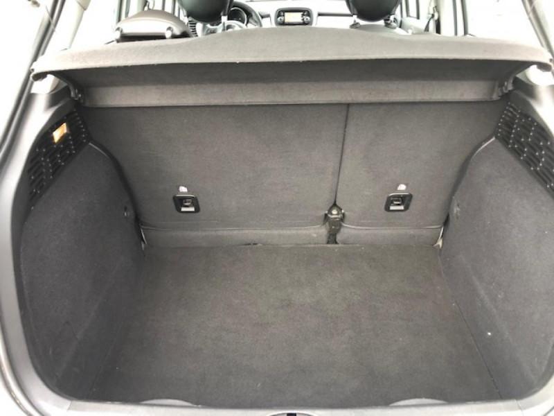 Photo 9 de l'offre de FIAT 500X 1.3 MJT95 S&S LOUNGE GPS 1ERE MAIN à 11250€ chez Triplo auto