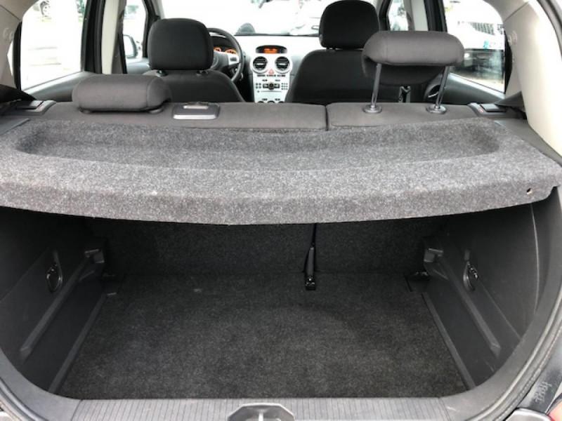 Photo 9 de l'offre de OPEL CORSA 1.3CDTI 75 S&S COLOR EDITION CLIM DISTRI OK à 5490€ chez Triplo auto