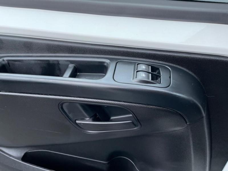 Photo 17 de l'offre de PEUGEOT BIPPER 1.3 HDI75 PACK CLIM  1ERE MAIN   PORTE LATERALE à 7750€ chez Triplo auto