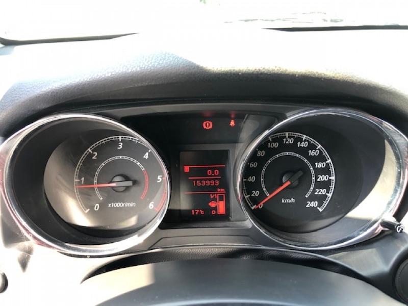 Photo 12 de l'offre de CITROEN C4 AIRCROSS 1.6E-HDI115 S&S CONFORT CLIM CARNET ENTRETIEN A JOUR à 8490€ chez Triplo auto