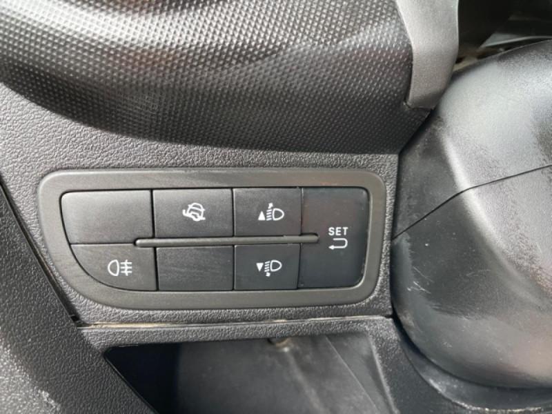 Photo 22 de l'offre de PEUGEOT BIPPER 1.3 HDI75 PACK CLIM  1ERE MAIN   PORTE LATERALE à 7750€ chez Triplo auto