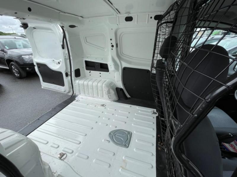 Photo 11 de l'offre de PEUGEOT BIPPER 1.3 HDI75 PACK CLIM  1ERE MAIN   PORTE LATERALE à 7750€ chez Triplo auto