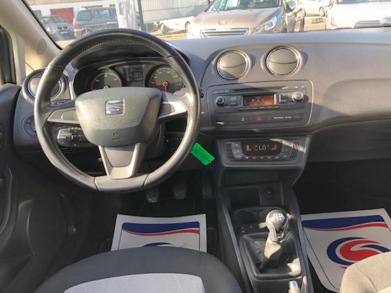 Photo 13 de l'offre de SEAT IBIZA 1.6 TDI 105  STYLE CLIM à 7990€ chez Triplo auto