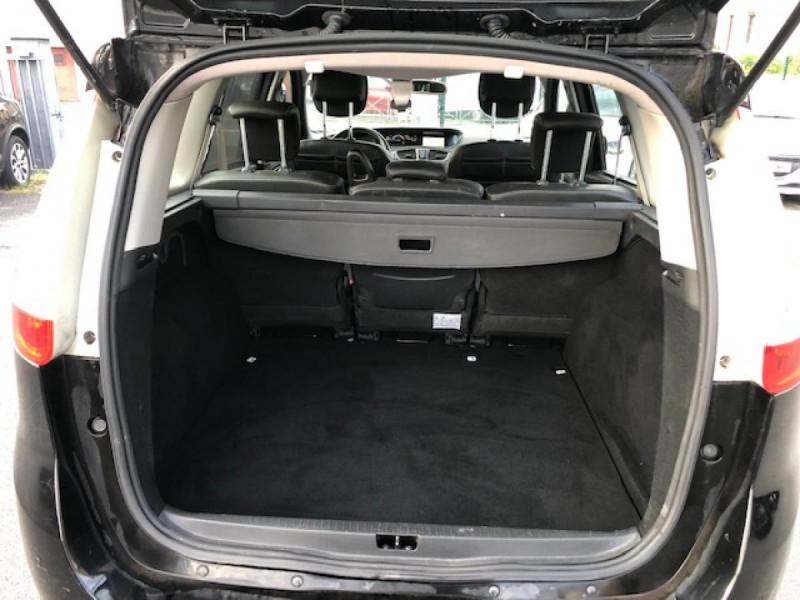 Photo 9 de l'offre de RENAULT SCENIC BOSE 1.6DCI 130  GPS  à 6990€ chez Triplo auto